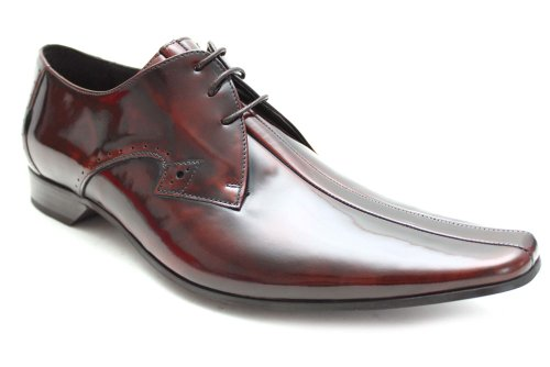 Jeffery West Black Line G0556Bp - Chaussures de ville élégantes homme