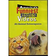 America's Funniest Home Videos - All Animal Extravaganza