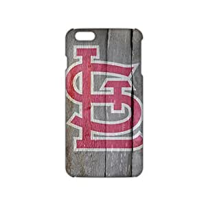 Fortune stl cardinals 3D Phone Case for iphone 6