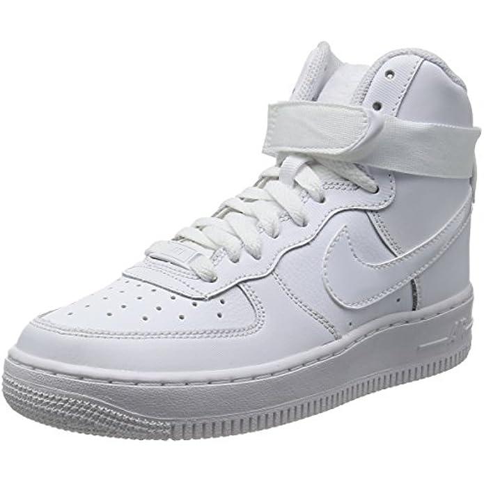Nike boys unisex-child Air Force 1