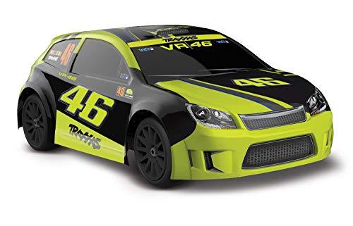 Traxxas LaTrax Valentino Rossi Rally Car VR46