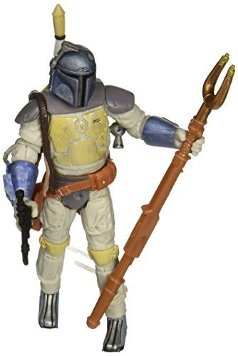 - Star Wars 30th Anniverary No. 24 - Animated Debut Boba Fett 3.75