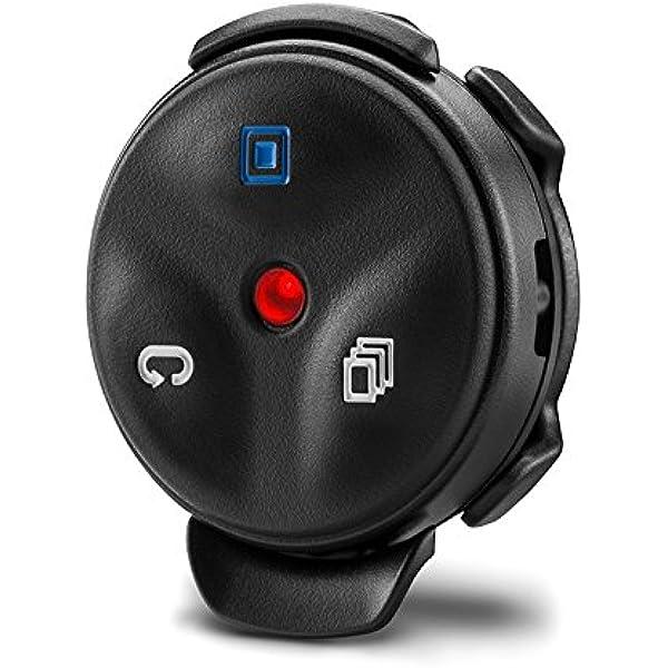 Garmin Edge 1000 - Mando a Distancia para GPS, Negro: Amazon.es ...