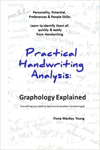 Popular Graphology Books