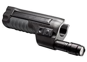 SureFire 618LMG Remington 870 Shotgun Forend 100-Lumen LED Weapon Light with Constant-On & Disable Switch