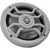 Hifonics TPS-CM65W 6.5 Waterproof Marine Speakers, White