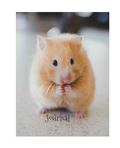 Journal: Hamster