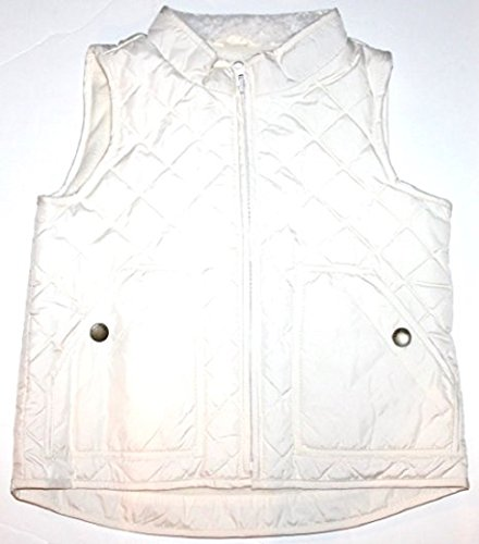 baby-gap-toddler-girl-ivory-quilted-vest-with-faux-sherpa-trim-4t
