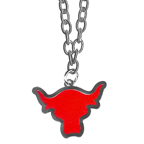 WWE The Rock Brahma Bull Pendant Necklace by WWE