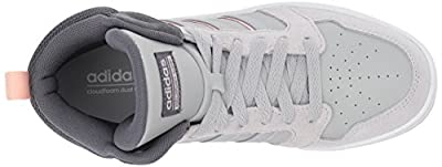adidas Women's CF Superhoops Mid W Basketball Shoe