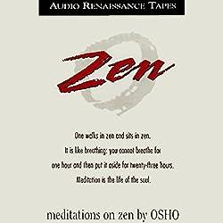 Meditations on Zen