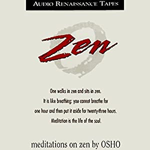 Meditations on Zen Audiobook