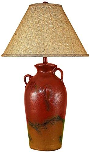 crock lamp - 3