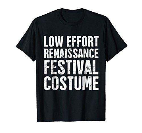 Festival Costumes For Kids - Funny Low Effort Renaissance Festival Costume