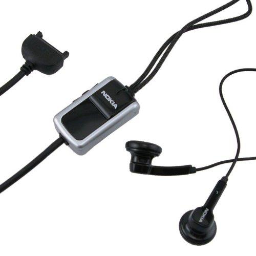 Nokia HS-23 Original Stereo Headset