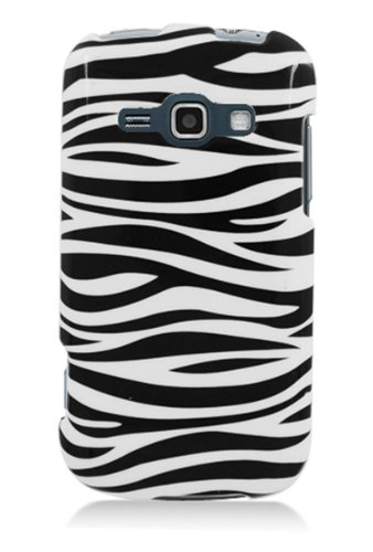 UPC 849599057084, Graphic Case for Samsung Galaxy Ring - Black/White Zebra (Package include a HandHelditems Sketch Stylus Pen)