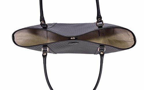 Gucci Women S Micro Gg Guccissima Leather Joy Purse Tote