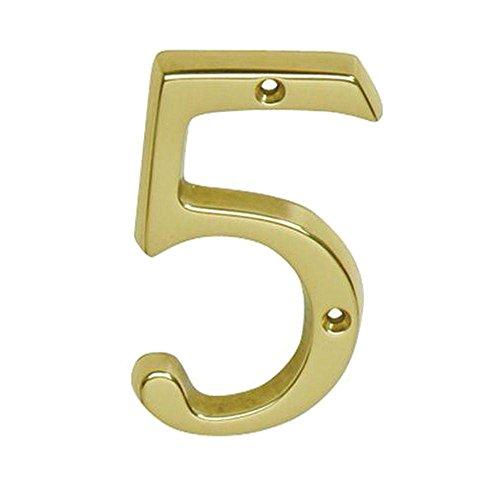 door number 5 - 4