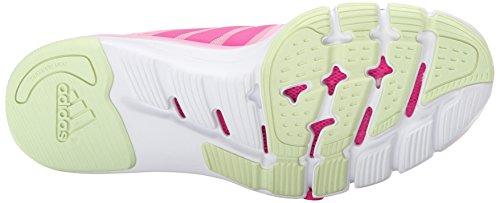 Performance Pink Yellow Shock D'entraã®nement Mã©tallisã© W Pink Adidas Congelã© Gris Noir 3 Adipure shock 360 halo Chaussure dPww6qa4