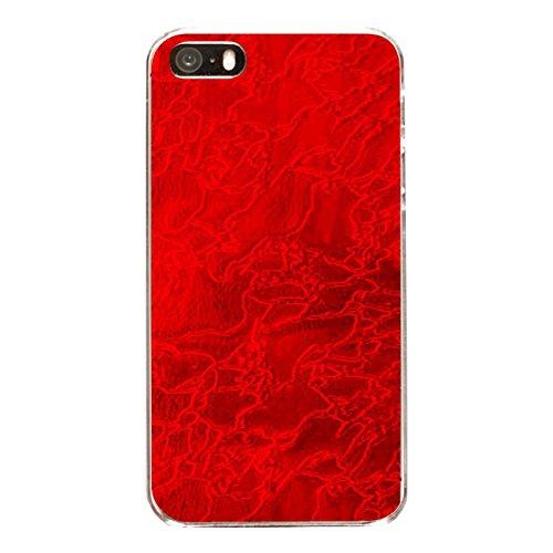 """Disagu Design Case Coque pour Apple iPhone 5 Housse etui coque pochette """"Blood"""""""