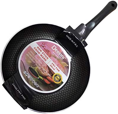 Dessini Non Stick Fry Pan 24cm Amazon Com Yourownshop
