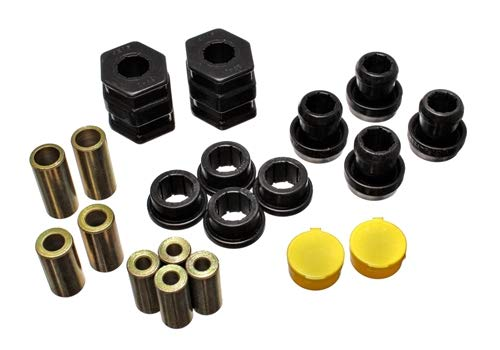 Crx Energy Suspension Bushings (Energy Suspension 163114G Bushings - FRT CNTRL ARM BSH HONDA)