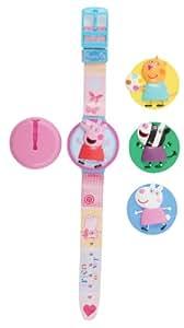 Peppa Pig PEP41 - Reloj infantil