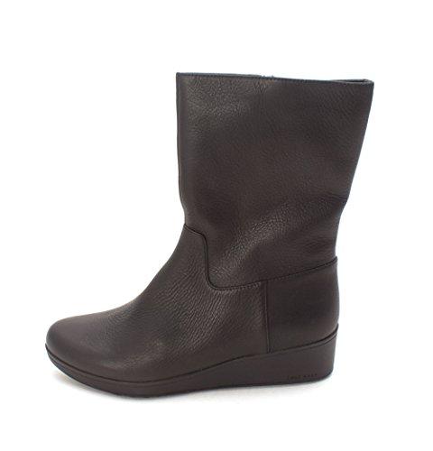 Cole Haan Kvinder Clh50579 Lukket Tå Mode Støvler Sort BIwBrO1TdM