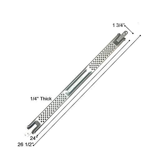 Raizi Universal Dishwasher Installation Brackets For Granite and Concrete Countertops (1Pc)