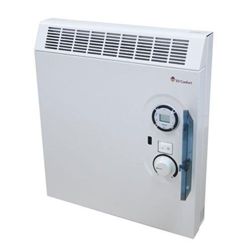Marc Heating EVLDE-1250 - Calefactor eléctrico digital (1250 W): Amazon.es: Bricolaje y herramientas