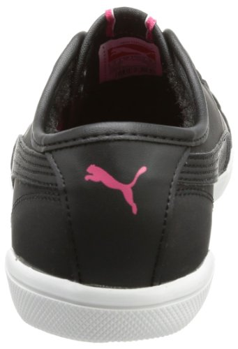 Sneakers / Chaussures Puma Elki Winter Women - Noir
