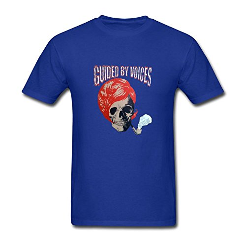 Guided By Voices T-shirt - Mens Guided by Voices Bee Thousand Short Sleeves T shirt