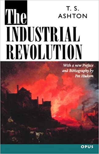 Was industrial revolution worth it in the long run?
