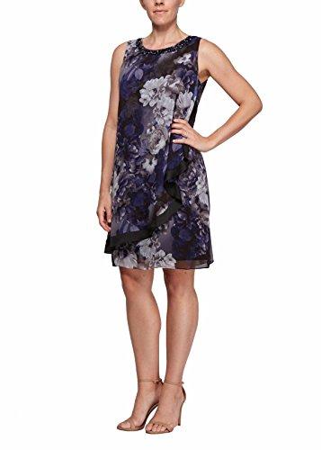 Zebra Print Homecoming Dresses - 5
