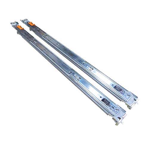 Sliding Rail Kit for Dell PowerEdge R630 Server by Dell (Image #1)