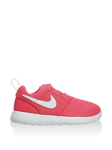 Nike Roshe One (PS) Zapatillas de deporte, Niñas Rosa / Blanco (Hyper Pink / White)