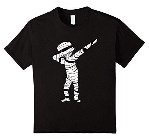 Dabbing Mummy T-Shirt