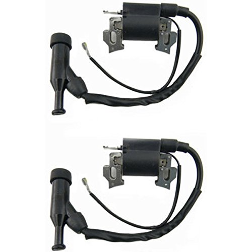 2 x bobina de encendido para Honda GX110 GX120 GX140 GX160 ...