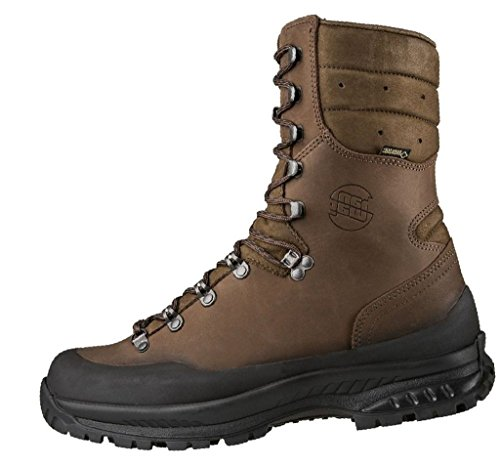 Hanwag Graveur Wide GTX Brown
