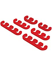 Spectre Performance 4602 Red Deluxe Wire Divider