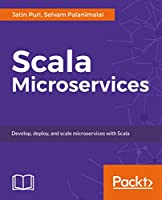 Scala Microservices Front Cover