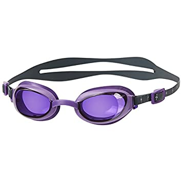 e42b27168a Speedo Aquapure Optical Oxid Grey of Women Purple  Amazon.co.uk ...