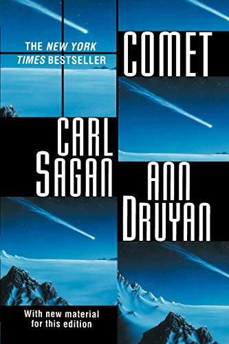 Comet by Carl Sagan and Ann Druyan