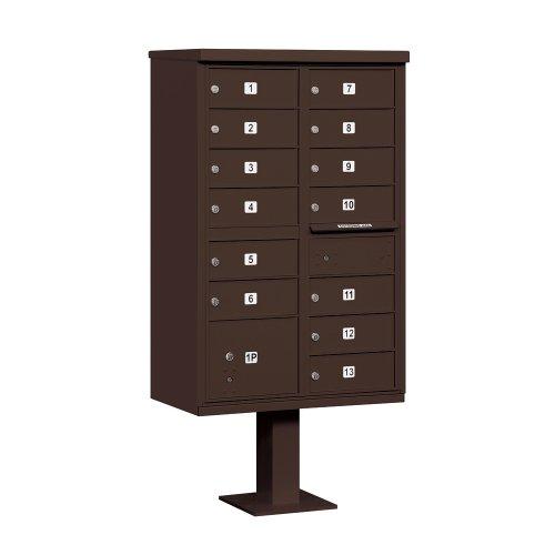 Door Cluster Box - 2