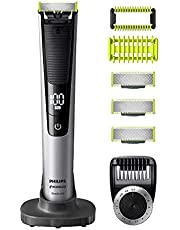 Philips Norelco OneBlade Pro face and Body Trimmer