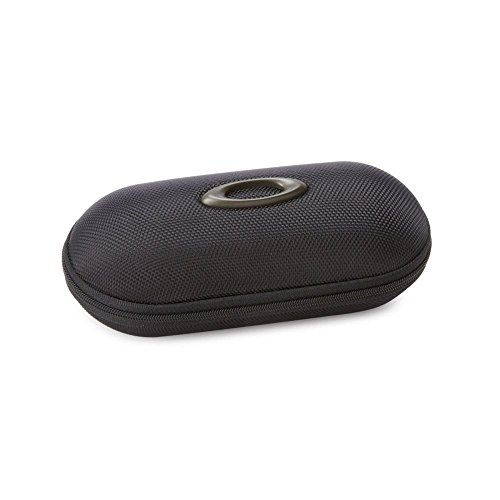 Oakley Small Soft Vault Men's Storage Case Sunglass Accessories - Black / One Size