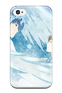 Case Cover Natsume Yuujinchou Anime Other/ Fashionable Case For Iphone 4/4s