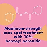 Clean & Clear Persa-Gel 10 Acne Medication Spot