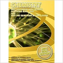 Hsc 2015 chemistry question paper