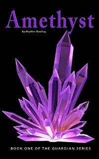 Amethyst by Heather Bowhay ebook deal